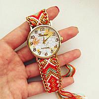 Часы  ФЕНИЧКИ ЦВЕТОЧНЫЕ, фото 1