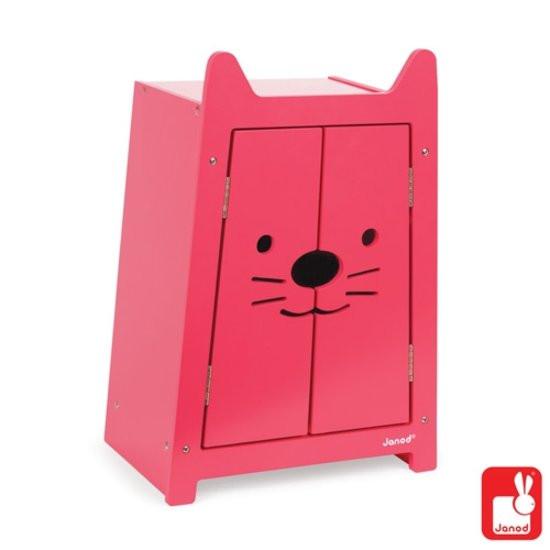 шкаф для куклы Janod цена 1 797 грн купить київ Promua Id