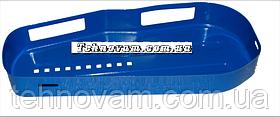 """Защитный кожух ремня приводного на мотоблок 168F (6,5Hp) """"DIGGER"""""""