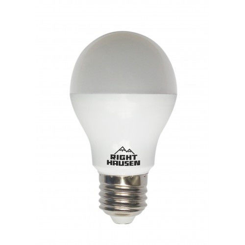 Лампа RIGHT HAUSEN LED A60 16W E27 4000K (151040)