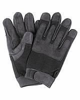 Перчатки армейские BLACK