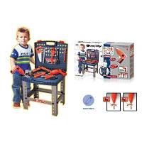 """Игровой набор """"Инструменты в чемодане со столиком"""" 008-21"""