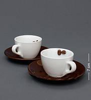 Оригинальный подарок кофейный набор купить недорого к 8 марта