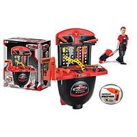 Игровой набор «Инструменты в чемодане на колёсах»