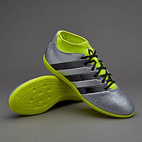 Футзалки Adidas ACE 16.3 Primemesh IN AQ3418, Адидас Асе