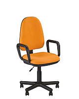 Кресло для персонала GRAND GTP ergo с механизмом «Перманент-контакт»