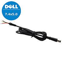 Кабеля для ноутбука DELL 7.4x5.0 шнур для блока питания зарядного устройства 7.4*5.0, фото 1