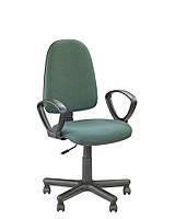 Кресло для персонала PERFECT 10 GTP с механизмом «Перманент-контакт»