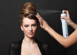 ВІТЭКС Лак для волос сильной фиксации с экстрактом корня лапуха и провитаминами B5 (500 мл.) RBA /00-92 N, фото 4