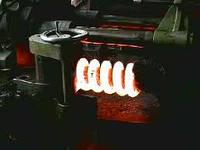Изготовление пружин тарельчатых, сжатия, растяжения, кручени с проволоки от 0,4мм. до прутка 50мм.