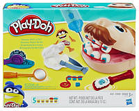 """Набор для лепки """"Мистер зубастик"""" Play-Doh Hasbro"""