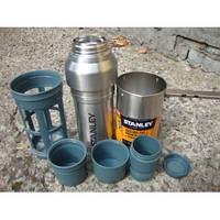 Набор для приготовления кофе или чая STANLEY Mountain 1L