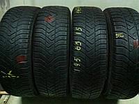 Зимние шины б/у Pirelli SnowControl Series 2 195/65/15