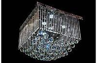Потолочная люстра с Led подсветкой,пультом LS9809-500