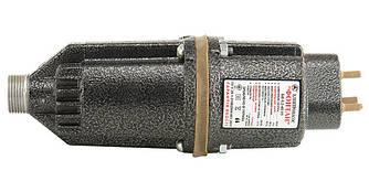 Насос вибрационный Фонтан - 3 клапана с нижним забором воды