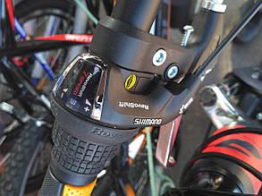 Велосипед спортивный с дисковыми тормозами Rodeo 26 дюймов, фото 2