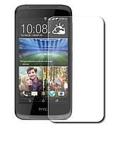 Защитное стекло на  HTC Desire 526