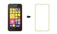 Защитное стекло на  Nokia Lumia 530