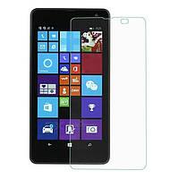 Защитное стекло на  Nokia Lumia 535