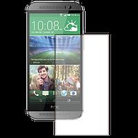 Защитное стекло на HTC One M8