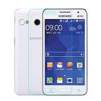 Защитное стекло на Samsung Galaxy Core 2 Duos G355H
