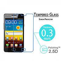 Защитное стекло на Samsung Galaxy S2 i9100...