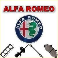 Автозапчасти Alfa Romeo | Запчасти Альфа Ромео