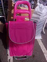 Тележка хозяйственная с термо-сумкой 806, фото 1