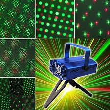 Диско лазеры