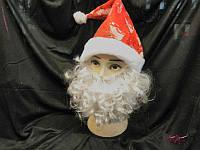 Борода  Деда Мороза 7933