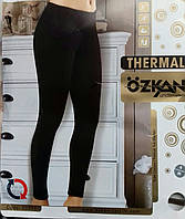 Термо лосины женские Ozkan. Код. 20851