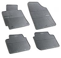 Резиновые коврики для Hyundai Elantra V (MD/UD) 2011-2015 (FROGUM)