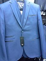 Пиджак мужской  велюровый оптом