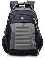 Рюкзак SwissGear/Wenger SA1419Gr c отделением для ноутбука.