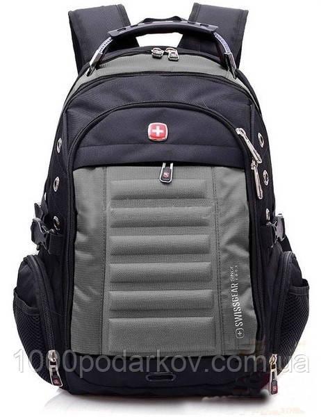 Рюкзак SwissGear/Wenger SA1419Gr c отделением для ноутбука., фото 1