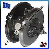 Картридж ( CHRA ) турбокомпрессора для Audi Seat VW Nissan Skoda GT1749V / 724930 / 720855 / 1000010253