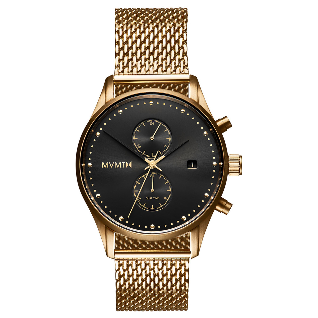 94c1f437dc51 Часы мужские MVMT VOYAGER ECLIPSE - Интернет-магазин брендовых часов и  аксессуаров