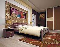 Кровать двуспальная Новая 1 ТИС