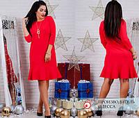 Платье 8146 размеры 54-60 /р27
