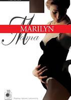 Колготки плотные для беременных МАМА 100 DEN от MARILYN