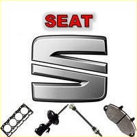 Автозапчасти SEAT | Запчасти СЕАТ