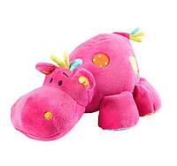 Мягкие игрушки с погремушкой (возраст 0m+) BabyOno 994