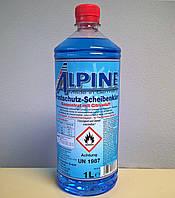 Alpine зимний стеклоочиститель концентрат -70 (1л.)