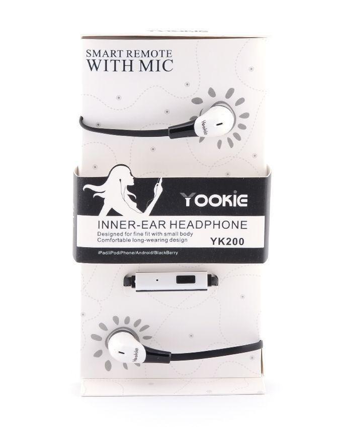 ТМ Yookie YK200