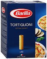 Макароны Barilla Tortiglioni №83, 500г. Италия