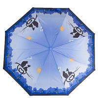 Складной зонт Zest Зонт женский компактный механический ZEST (ЗЕСТ) Z53516-7