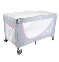 Универсальная москитная сетка для кроватки (возраст 0m+) BabyOno 084
