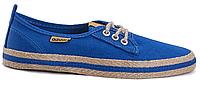 Балетки Adidas Neolina Canvas (blue) - 08z