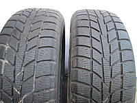 Зимние авто шины б/у R15 185/60 Hankook