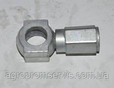 Косинець з гайкою сталевий 240-1104115 (240-1104118+ 240-1104119)